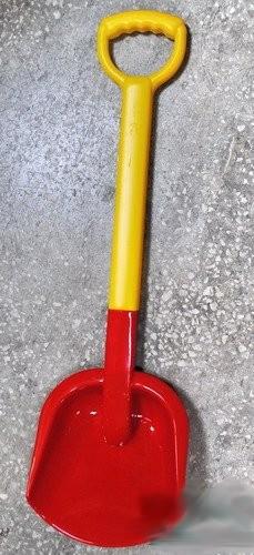 Лопата большая BiS (W - L - 18)70 см/18227 / Парнас