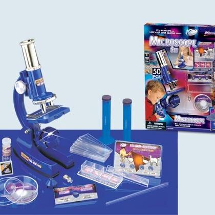 Микроскоп /17281/Eastcolight