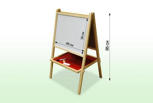 Доска комбинированная 2, 86 см/16141/РТ