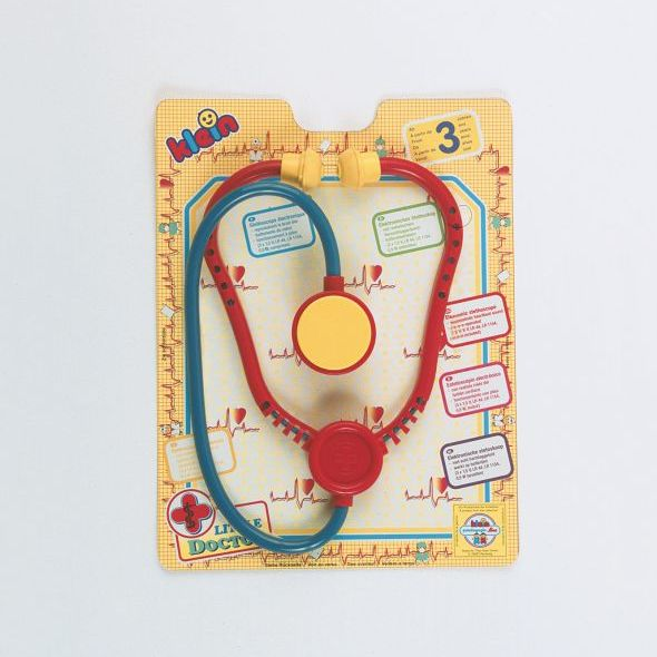 Набор доктора на блистере /20242/Klein