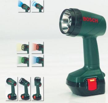 Bosсh игрушка-фонарь /21318/Klein