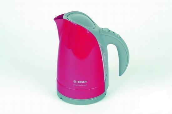 Bosch чайник (красный) /20280/Klein
