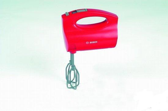 Bosch миксер (красный) /20281/Klein
