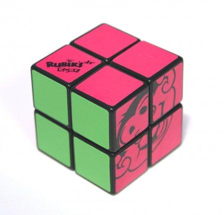 Кубик Рубика 2х2 для детей/10152/RUBIK`s