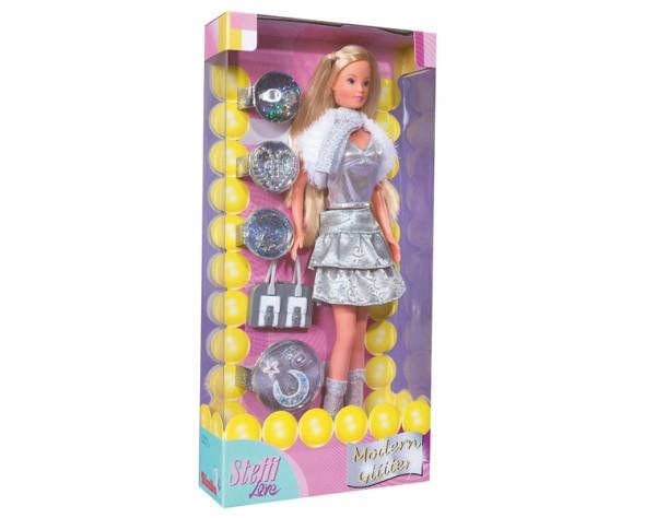 Кукла Штеффи с модными аксессуарами