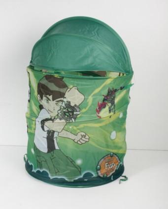 Корзина для игрушек /31776/Игрушки КНР