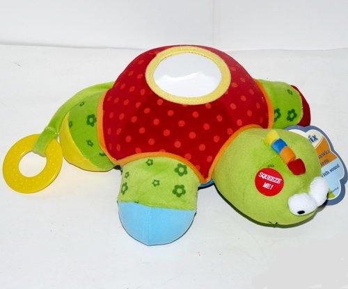 Игрушка мягкая Черепаха/32898/Bertoni