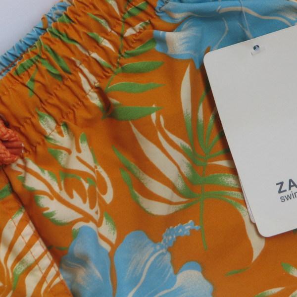 Купальные трусы, 136см, Zara