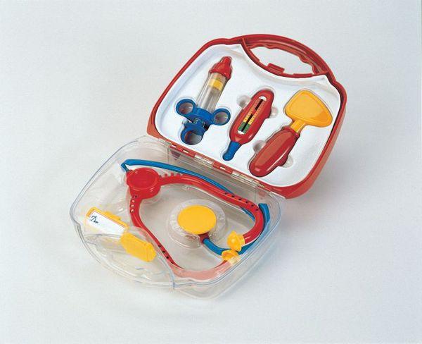 Набор доктора в чемоданчике /20243/ KLEIN