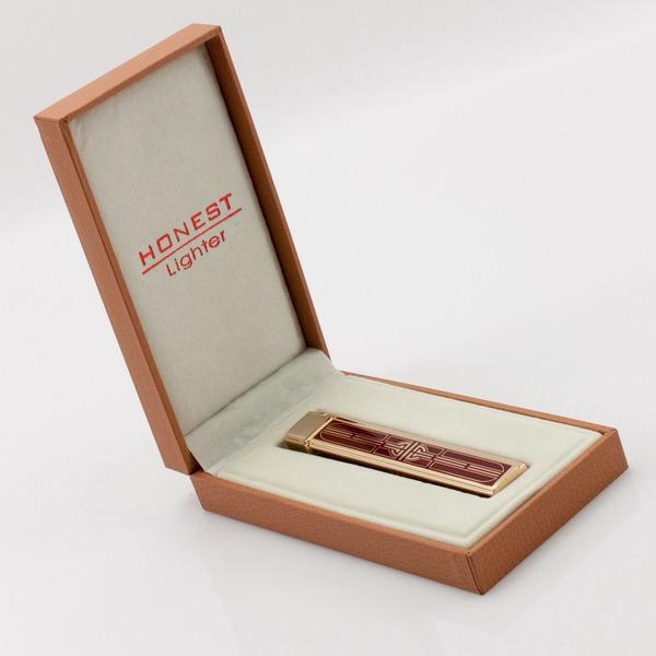 Зажигалка Honest в подарочной коробке