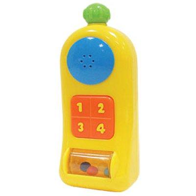 Телефон музыкальный /Lubby