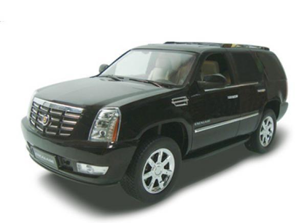 Машина радиоуправляемая Cadillac Escalade/33279/RASTAR