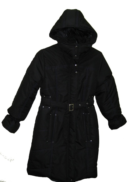 Пальто утепленное Марина
