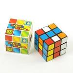 Кубик - рубика 3*3 куб классика.5,5см кор./26057/ 1 Toy