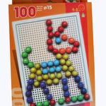 Мозаика 100 эл./02090/РуСт