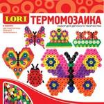 Термомозаика Бабочки/05515/Lori
