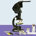 Микроскоп 28 предметов/17310/Eastcolight