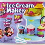 Набор для создания мороженого 0 / 6  /24453/