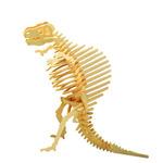 Динозавр Спинозавр./01230/ Wooden Toy