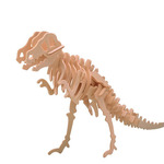 Динозавр Тиранозавр мал./01443/ Wooden Toy