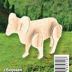 Мини Баран /01342/ Wooden Toy