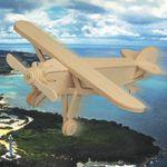 Самолеты Льюис малый /01270/ Wooden Toy