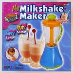 Набор для создания молочных коктейлей/24454/Galey