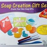 Набор для создания мыла/24962/Galey