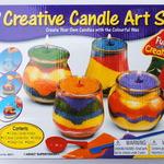 Набор для создания свечей/24958/Galey