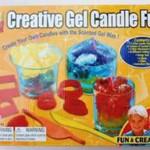 Набор для создания свечей/24959/Galey