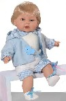 Кукла Аарон/29896/Rauber Munecas