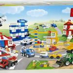 Конструктор для малышей Ферма 36 дет/28503/COGO
