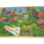Игра Рыбалка Бабочки/11278/РТ