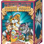 Кукольный театр Буратино (8 перс)/05850/РуСт