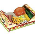 Набор продуктов для барбекю/30985/Klein