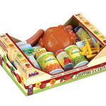 Набор продуктов для обеда/30986/Klein