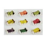 Ящики с фруктами, овощами в ассортименте /20131/Klein