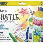 Набор для творчества Make a castle/15768/Leeho