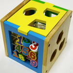 Логический куб/26646/РТ