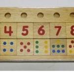 Логическая Игра Арифметический счет  /26631/РТ