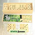 Домино (бамбук) /30494/Mi-toys