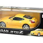Машина радиоуправляемая  NISSAN 370 Z  /33310/RASTAR