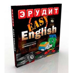 Эрудит EASY ENGLISH /25421/ Биплан