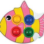 Стучалка Рыбка/32084/МДИ