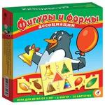 Ассоциации Фигуры и формы/12454/Дрофа