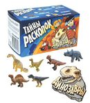 Игра Тайны раскопок,Динозавры