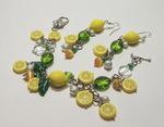 Бижутерия Лимоны