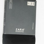 Колготки детские черные, Zara