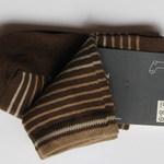 Носки детские полосатые, 8-9лет, Zara