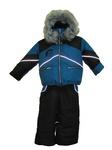 Комплект зимний Аляска